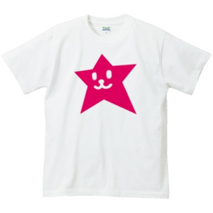 1 STAR SMILEY グッズ・Tシャツ